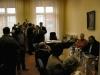 Obisk ministra, 11. 2. 2005