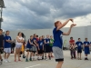 Ulična košarka, junij 2014