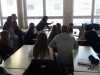 Videokonferenca - Erasmus, 2019